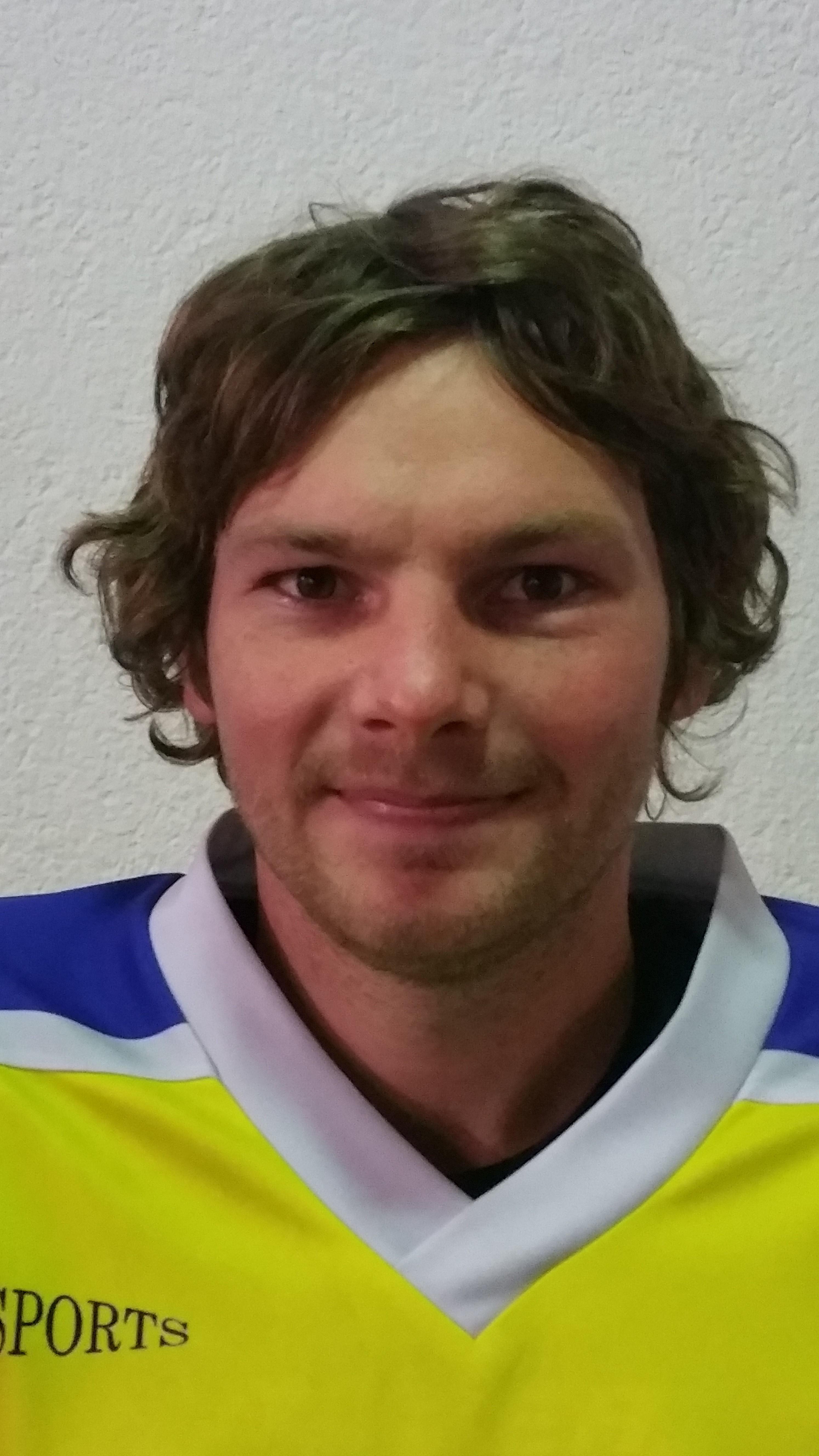 Markus Heckner