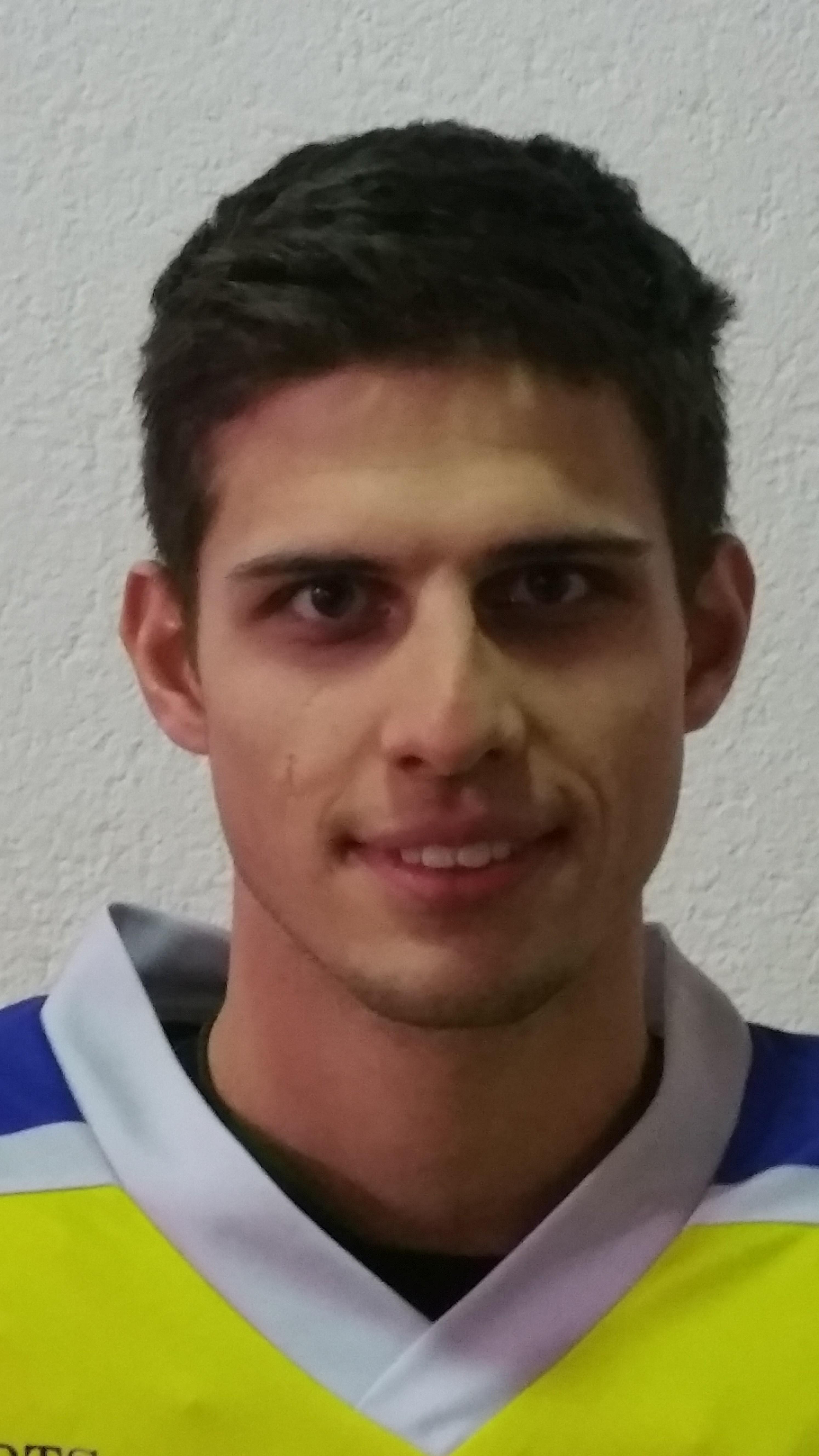 Matthias Grocholl